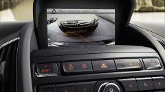 Opel Zafira Tourer: 70 nuove immagini in HD - Immagine: 66