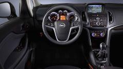 Opel Zafira Tourer: 70 nuove immagini in HD - Immagine: 62