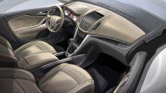 Opel Zafira Tourer: 70 nuove immagini in HD - Immagine: 70