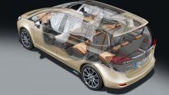 Opel Zafira Tourer: 70 nuove immagini in HD - Immagine: 89
