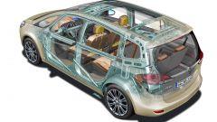 Opel Zafira Tourer: 70 nuove immagini in HD - Immagine: 85