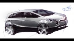 Opel Zafira Tourer: 70 nuove immagini in HD - Immagine: 93