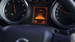 Opel Zafira Tourer: 70 nuove immagini in HD - Immagine: 73