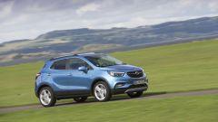 Opel Mokka X 1.6 CDTI automatica: la prova su strada   - Immagine: 8