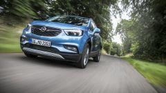 Opel Mokka X 1.6 CDTI automatica: la prova su strada   - Immagine: 29