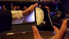 OPPO Find X: lo smartphone si ricarica completamente dallo 0% al 100% in soli 35 minuti