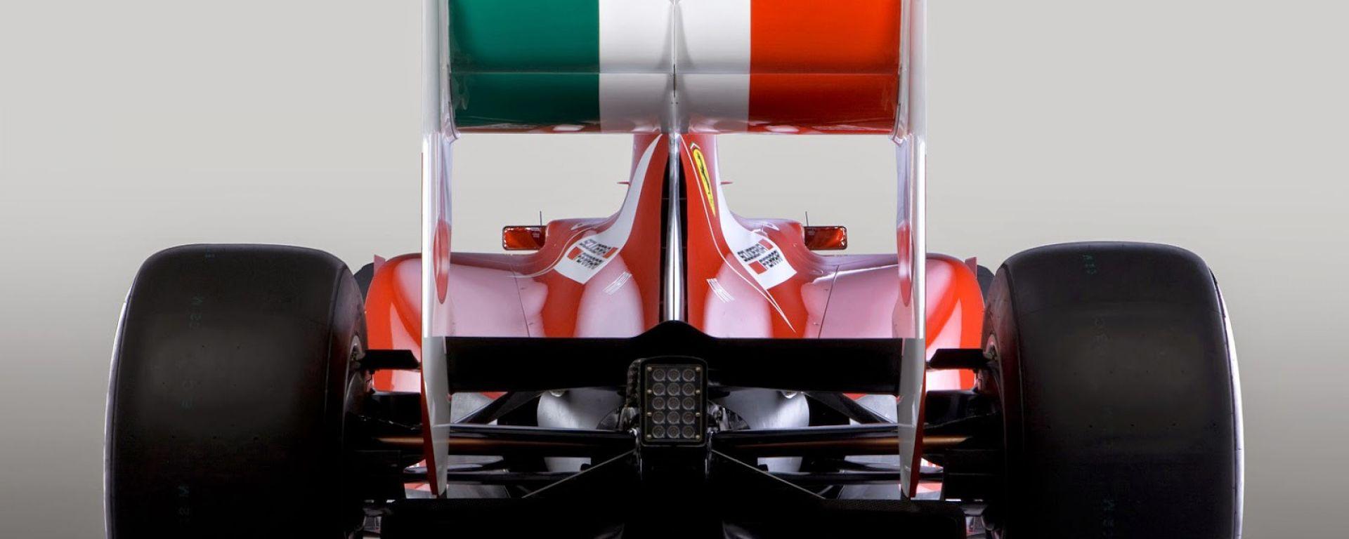 F1 GP Italia: gli orari TV di Sky e Rai