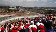 F1 GP Spagna - Orari TV e TimeTable - Immagine: 1