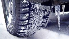 """Quando e dove montare gli pneumatici invernali. La mappa e il """"calendario"""" Pirelli"""