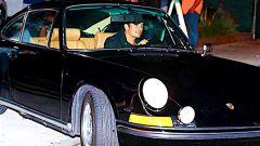 Orlando Bloom multato con la sua Porsche per eccesso di velocità