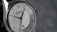Orologi Armand Peugeot, tutti con datario