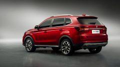OS'Car RX5: la suv cinese di SAIC con YunOS è già in vendita in Cina con prezzo base di circa 13.000 euro