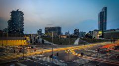 Osservatorio Continental Mobilità e Sicurezza 2020