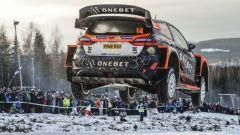 Ostberg - WRC 2017