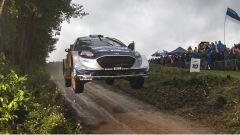 Ott Tanak - Ford Fiesta M Sport