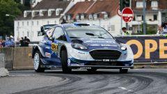 Ott Tanak - Ford Fiesta M - Sport