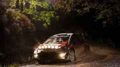 Ott Tanak - Toyota Yaris Wrc Plus