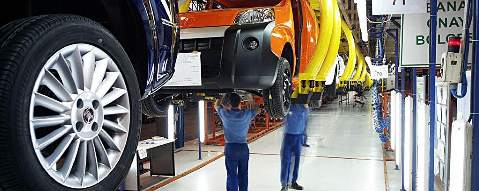 Mercato auto 10/10: le cifre in dettaglio