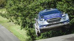 OttTanak vola e si aggiudica il Rally di Germania 2017 - WRC 2017