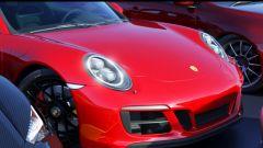 Overdrive City, nuovo gioco mobile per Android e iPhone, con licenza Porsche