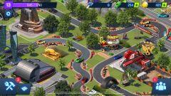 Overdrive City, nuovo gioco mobile per Android e iPhone