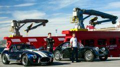 """Overdrive: i ladri di auto """"rivali"""" di Fast & Furious"""