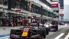 """O'Ward: lo """"scarto"""" Red Bull tra i big dell'Indycar - Immagine: 3"""