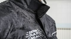 Oxford: All Weather Jacket e Trousers, Waterproof Boots - Immagine: 11