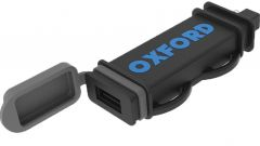 Oxford Electrical accessories: arriva una presa USB stagna - Immagine: 1