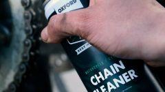 Oxford Mint: moto pulita e profumata - Immagine: 2