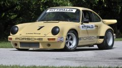 Pablo Escobar: la sua Porsche