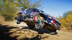 Paddon - WRC 2017 Rally Argentina