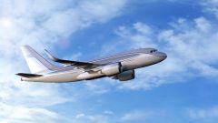 Pagani Airbus ACJ 319 Infinito: l'aereo
