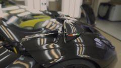 Pagani Huayra Roadster: 2 milioni e 400 mila euro
