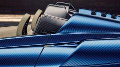 Pagani Huayra Roadster: le modifiche aerodinamiche sono numerose