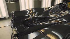 Pagani Huayra Roadster: l'esclusiva pinna ispirata alla Zonda Tricolore