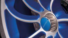 Pagani Huayra Tricolore, Roadster acrobatica. Hai 6 milioni? - Immagine: 11