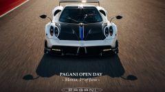 Pagani Open Day