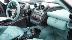 Pagani Zonda 760 RSJX - Immagine: 2