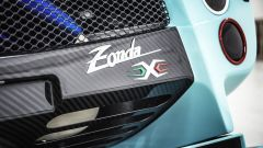 Pagani Zonda 760 RSJX - Immagine: 21