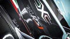 Pagani Zonda 760 RSJX - Immagine: 14