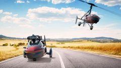 Pal-V Liberty: l'olandese volante plana a Ginevra [VIDEO] - Immagine: 1