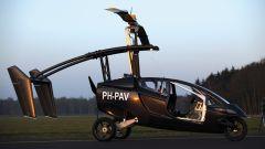Pal-V One: quando l'auto fa girare le pale - Immagine: 19