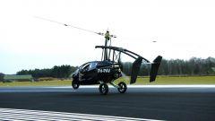 Pal-V One: quando l'auto fa girare le pale - Immagine: 1