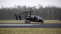Pal-V One: quando l'auto fa girare le pale - Immagine: 7