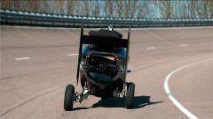 Pal-V One: quando l'auto fa girare le pale - Immagine: 28