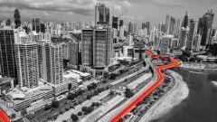 Panama Grand Prix - Formula 1