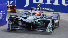 Panasonic Jaguar Racing - Formula e 2017/2018