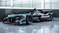 Panasonic Jaguar Racing - Jaguar - Immagine: 3