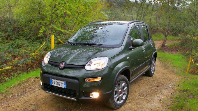 Immagine 41: Fiat Panda 4x4